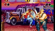 Imagen 3 de Fatal Fury Battle Archives Vol.1