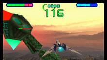 Pantalla Star Fox Command