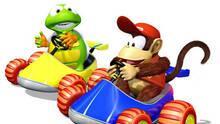 Imagen 4 de Diddy Kong Racing DS
