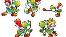 Imagen 34 de Yoshi's Island DS