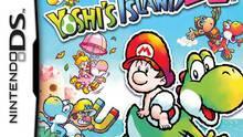 Imagen 33 de Yoshi's Island DS