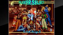 Imagen 15 de NeoGeo Fatal Fury 3