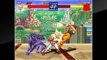 NeoGeo Fatal Fury 3