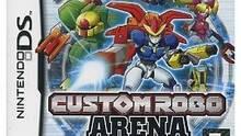 Imagen 20 de Custom Robo Arena