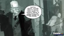 Imagen 8 de Metal Gear Solid Digital Graphic Novel