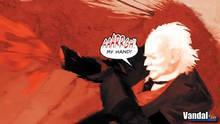 Imagen 5 de Metal Gear Solid Digital Graphic Novel