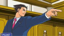 Imagen 27 de Phoenix Wright: Ace Attorney Justice For All