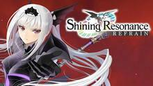 Pantalla Shining Resonance Refrain