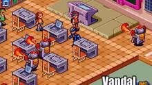 Imagen 11 de Megaman Battle Network 6 Falzar & Gregar