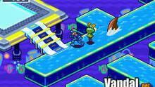 Imagen 10 de Megaman Battle Network 6 Falzar & Gregar