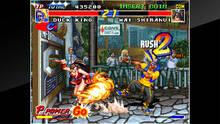 Imagen NeoGeo Real Bout Fatal Fury