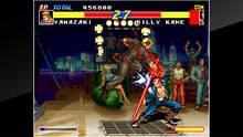 Pantalla NeoGeo Real Bout Fatal Fury
