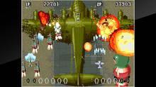 Imagen NeoGeo Aero Fighters 3