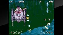 NeoGeo Aero Fighters 3