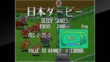 Imagen 9 de NeoGeo Stakes Winner