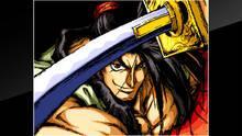 Imagen 7 de NeoGeo Samurai Shodown III