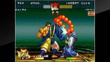 Imagen 9 de NeoGeo Samurai Shodown III