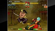 Imagen 11 de NeoGeo Samurai Shodown III