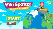 Imagen 1 de Viki Spotter: Around The World