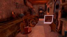 Pantalla Gotta Get Going: Steam Smugglers VR