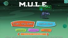 Imagen 1 de MULE Returns