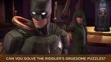Imagen 8 de Batman: The Enemy Within Episode 5 - Same Stitch