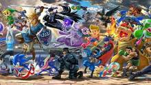 Imagen 1108 de Super Smash Bros. Ultimate