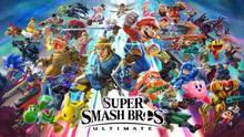Imagen 1119 de Super Smash Bros. Ultimate