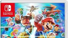 Imagen 1120 de Super Smash Bros. Ultimate