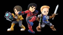 Imagen Super Smash Bros. Ultimate