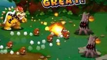 Imagen 23 de Mario & Luigi: Viaje al centro de Bowser + Las peripecias de Bowsy