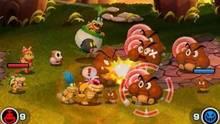Imagen 29 de Mario & Luigi: Viaje al centro de Bowser + Las peripecias de Bowsy