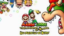 Imagen 32 de Mario & Luigi: Viaje al centro de Bowser + Las peripecias de Bowsy