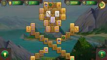 Pantalla Mahjong Gold