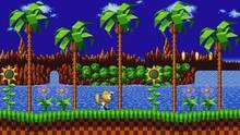 Pantalla Sonic Mania Plus