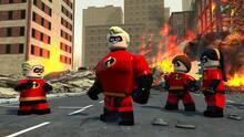 Imagen 5 de LEGO Los Increíbles