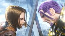Pantalla Dragon Quest XI: Echoes of an Elusive Age