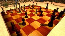 Imagen Sci-fi Chess