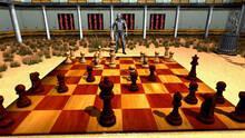 Pantalla Sci-fi Chess