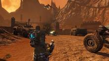 Imagen 7 de Red Faction Guerrilla Re-Mars-tered