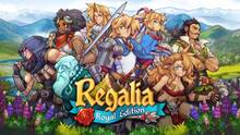 Imagen 45 de Regalia: Of Men and Monarchs