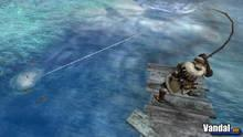 Imagen 47 de Monster Hunter Freedom 2