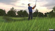 Pantalla Tiger Woods PGA Tour 07