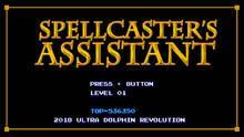 Imagen 1 de Spellcaster's Assistant CV
