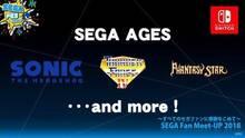 Imagen 1 de Sega Ages