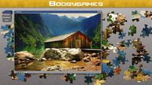 Imagen Cabins: Jigsaw Puzzles