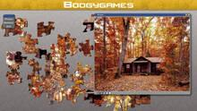 Cabins: Jigsaw Puzzles
