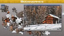 Imagen 9 de Cabins: Jigsaw Puzzles