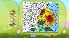 Imagen 1 de Color by Numbers - Flowers