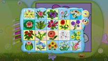 Imagen 2 de Color by Numbers - Flowers